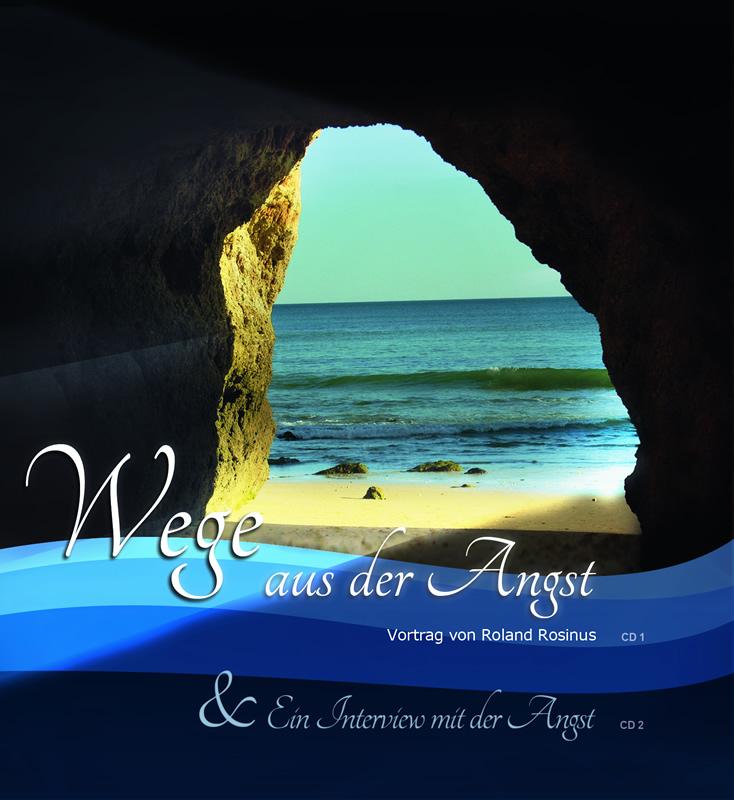 "Doppel-CD ""Wege aus der Angst"""
